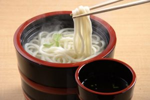 Udon Lunch